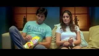 Hindi movie best love seen de taali aaptab retesh amrita full romance