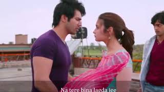 Status Song || Main Teenu Samjhawan || Humpty Sharma Ki Dulhaniyan || Varun & Alia || T-series ||