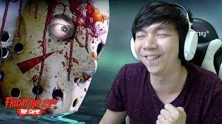 Akhirnya Gw Bunuh Jason !!! 😎😎😎