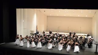 APOCALIPTO (Concert)- Unió Musical l'Aurora- Miquel Morales