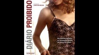 FILME DIARIO PROIBIDO;2008 (Espanha); P/3.