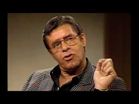 Jerry Lewis on Montage 82
