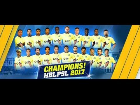 Xxx Mp4 Peshawar Zalmi Wins PSL Final Champions Of PSL 2 3gp Sex