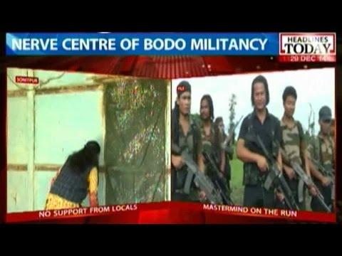 Xxx Mp4 NDFB Chief S Village Slams Killings In Assam 3gp Sex