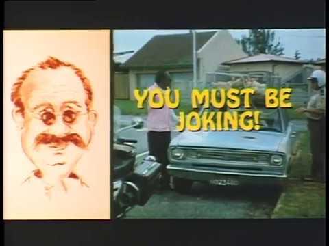 You Must Be Joking! 1986 FULL MOVIE HD - Leon Schuster - Hidden Camera Pranks South Africa