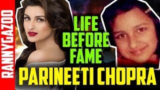 Parineeti Chopra biography- profile, movies, family, age, bio, wiki & early life - Life Before Fame