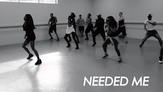 Needed Me - Rihanna (Choreography by Jasiman Littles)