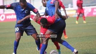 GOAL&HIGHLIGHTS: Simba vs Mbao FC October 20 2016, Full Time 1-0