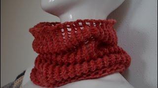Strickring - Loom Knit - PRYM - Loop - Veronika Hug