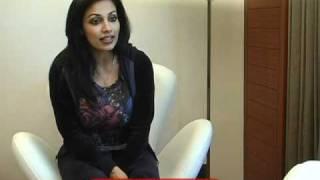 Interview With Mayuri (Asha Saini) (Part 1)