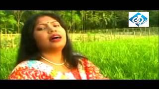 Amar Mono Loya Jay Go | Biroho Bicched Gaan 2017 | Parul
