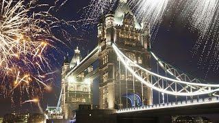 海外で新年を迎えたい人におすすめのカウントダウンの名所7