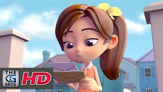CGI 3D Animated Shorts HD: