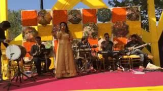 Wedding function Carnival Theme - Singer Rekha Rao