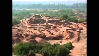 Peradaban Lembah Sungai Indus (Mohenjaro Harappa)