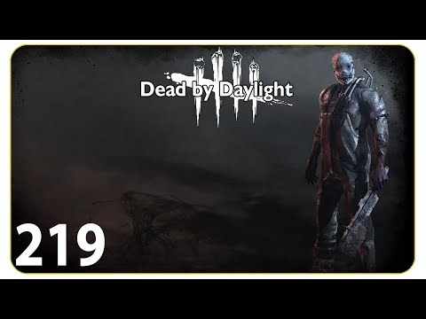 Verletzt sein nervt! #219 Dead by Daylight - Let's Play Together