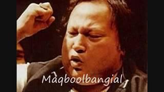 Best of Nusrat fateh Ali khan