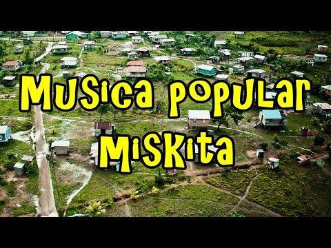 Musica Miskita