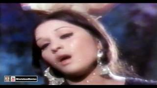 SAJNA ROWE TE BULAVE MERA PYAR - NOOR JEHAN - PAKISTANI FILM SOHNI MAHIWAL