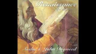 :: SASHA & JOHN DIGWEED :: RENAISSANCE :: The Mix Collection :: (FULL 3 MIXES 3hr 40m) :: (14.10.94)