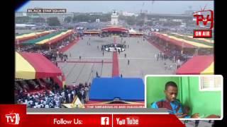 NANA ADDO IS GHANA'S PRESIDENT LIVE ON KOFI TV