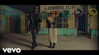 Grey C - Rude Boy [Official Video] ft. Patoranking