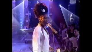 M-People - Search For The Hero - Top Of The Pops - Thursday 22nd June 1995