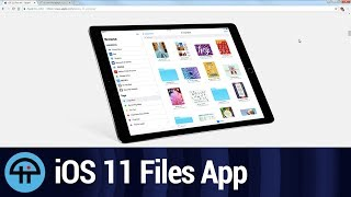 Transfer Files From MacBook to iPad