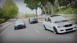 Ace Hood ft. Akon & T-Pain - Overtime (e46 music video) [HD]