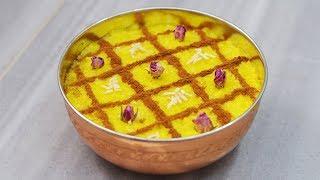 طرز تهیه شله زرد سنتی، خوشمزه و مجلسی | Shole Zard Persian Saffron Pudding Recipe