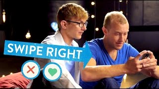 Tinder: The Game of Finding Love | The Science of Love
