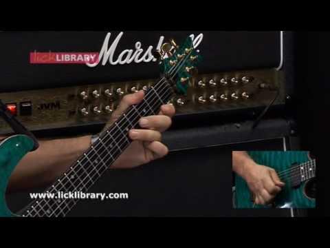 Xxx Mp4 Hot For Teacher Guitar Solo Performance Van Halen The Solos DVD Licklibrary 3gp Sex