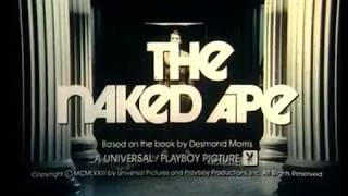 The Naked Ape (1973) Trailer