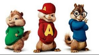 Jennifer Lopez-Ain't Your Mama(Alvin and Chipmunks)