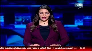 السيسي.. مصر عانت في فترة حكم الإخوان