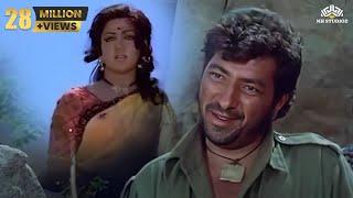Sholay - Jab Tak Hai Jaan | Hema Malini | Dharmendra