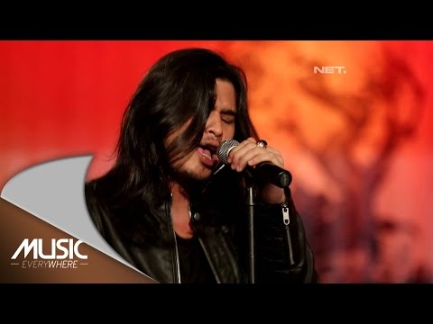 Virzha - Aku Lelakimu (Live at Music Everywhere) * mp3