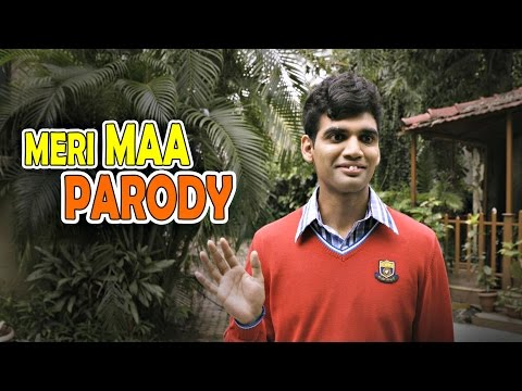Xxx Mp4 Meri Maa Song Parody Taare Zameen Par Shudh Desi Gaane Salil Jamdar 3gp Sex