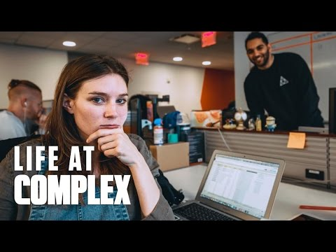 THEY HATE EACH OTHER LIFEATCOMPLEX