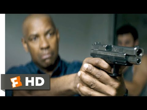 Xxx Mp4 The Equalizer 2014 Disrespect The Badge Scene 7 10 Movieclips 3gp Sex