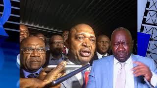 MPBTV Actualité Compliquée 15/08-Kabila est parti mais l'occupation rwandaise demeure ...
