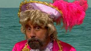 Ray Stevens - The Pirate Song