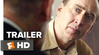 USS Indianapolis: Men of Courage Official Trailer 2 (2016) - Nicolas Cage Movie
