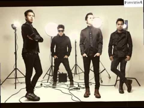 Armada - Sakitnya Mencintaimu ( Lyric Video ) .