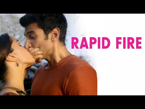 Xxx Mp4 EXCLUSIVE Ex Lovers Shraddha Kapoor And Aditya Roy Kapur Take Up The Relationship Test 3gp Sex