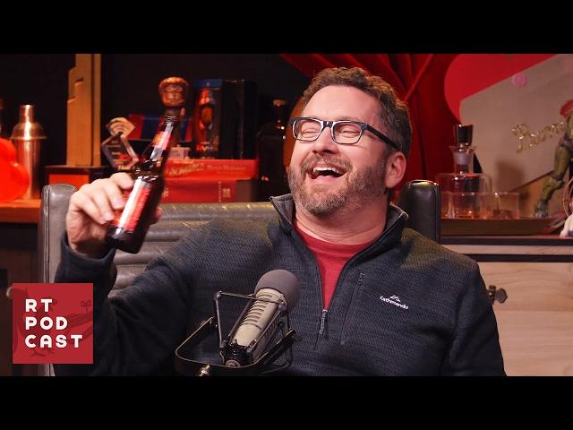 Gavin Forgot The Podcast - RT Podcast #415