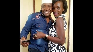 Hajj Haruna Mubiru wamuwako oba? ono bimukalide kumatama