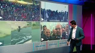 بي_بي_سي_ترندينغ: لماذا يعود #عنف_الملاعب في #الجزائر في هذا الوقت؟