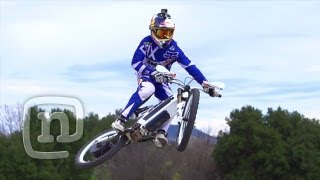 Stealth Electric Bike With FMX Rider Ronnie Renner: Upside Down & Inside Out, Ep. 10