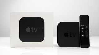 Apple TV 4K: Unboxing, Einrichtung & Erster Eindruck (Deutsch)   SwagTab